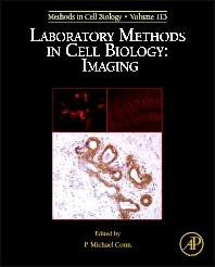 Laboratory Methods in Cell Biology: Imaging, 1st Edition,P. Michael Conn,ISBN9780124072398