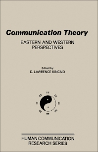 Cover image for Communication Theory