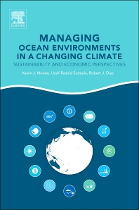 Cover image for Managing Ocean Environments in a Changing Climate