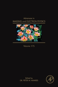 Advances in Imaging and Electron Physics, 1st Edition,Peter Hawkes,ISBN9780124076709