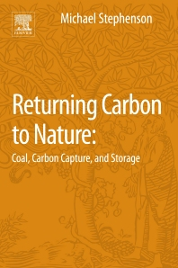 Returning Carbon to Nature - 1st Edition - ISBN: 9780124076716, 9780124076563