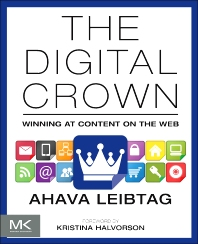 cover of The Digital Crown - 1st Edition