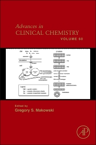 Advances in Clinical Chemistry, 1st Edition,Gregory Makowski,ISBN9780124076815