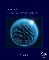 Cover image for Introduction to Digital Communications