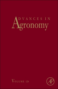 Advances in Agronomy, 1st Edition,Donald L Sparks,ISBN9780124076860