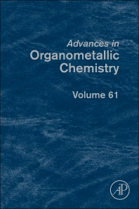 Advances in Organometallic Chemistry, 1st Edition,Anthony Hill,Mark J. Fink,ISBN9780124076921