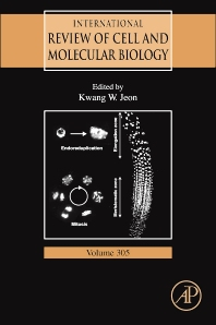 International Review of Cell and Molecular Biology - 1st Edition - ISBN: 9780124076952, 9780124078444