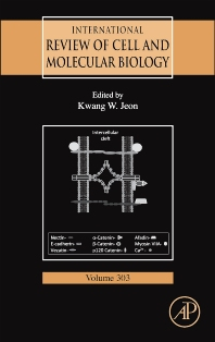 International Review of Cell and Molecular Biology - 1st Edition - ISBN: 9780124076976, 9780124078468