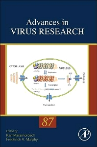 Advances in Virus Research , 1st Edition,Karl Maramorosch,Frederick Murphy,ISBN9780124076983