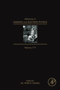 Advances in Imaging and Electron Physics, 1st Edition,Peter Hawkes,ISBN9780124077027