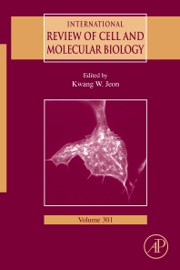 International Review of Cell and Molecular Biology, 1st Edition,Kwang Jeon,ISBN9780124077041