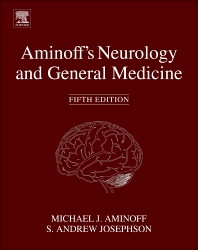 Aminoff's Neurology and General Medicine - 5th Edition - ISBN: 9780124077102, 9780124077386