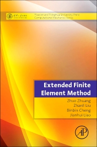 Cover image for Extended Finite Element Method