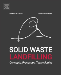 Cover image for Solid Waste Landfilling