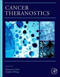 Cover image for Cancer Theranostics