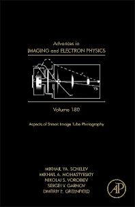 Advances in Imaging and Electron Physics - 1st Edition - ISBN: 9780124077553, 9780124078321