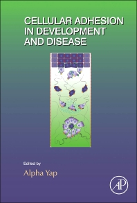 Cover image for Cellular Adhesion in Development and Disease