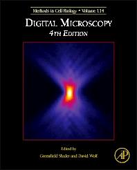 Cover image for Digital Microscopy