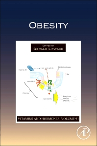 Obesity, 1st Edition,Gerald Litwack,ISBN9780124077669