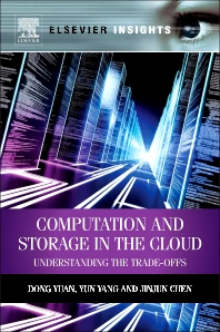 Computation and Storage in the Cloud - 1st Edition - ISBN: 9780124077676, 9780124078796