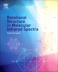 Rotational Structure in Molecular Infrared Spectra - 1st Edition - ISBN: 9780124077713, 9780124078932