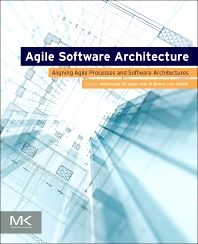 Cover image for Agile Software Architecture