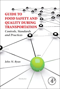 Cover image for Guide to Food Safety and Quality During Transportation