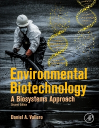 Cover image for Environmental Biotechnology
