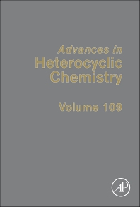 Advances in Heterocyclic Chemistry, 1st Edition,Alan Katritzky,ISBN9780124077775