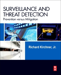 Surveillance and Threat Detection - 1st Edition - ISBN: 9780124077805, 9780124078352
