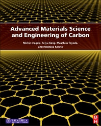 Cover image for Advanced Materials Science and Engineering of Carbon