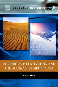 Cover image for Corridors to Extinction and the Australian Megafauna