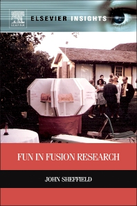 Cover image for Fun in Fusion Research
