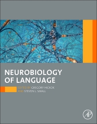 Cover image for Neurobiology of Language