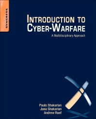 Cover image for Introduction to Cyber-Warfare