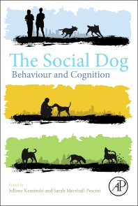 Cover image for The Social Dog