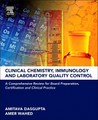 Cover image for Clinical Chemistry, Immunology and Laboratory Quality Control