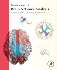 cover of Fundamentals of Brain Network Analysis - 1st Edition