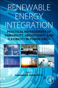 Renewable Energy Integration - 1st Edition - ISBN: 9780124079106, 9780124081222