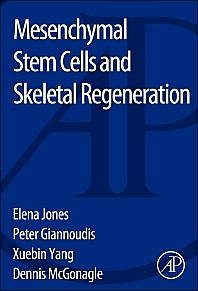Cover image for Mesenchymal Stem Cells and Skeletal Regeneration