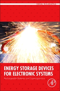 Cover image for Energy Storage Devices for Electronic Systems