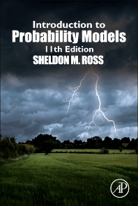 Introduction to Probability Models - 11th Edition - ISBN: 9780124079489, 9780124081215
