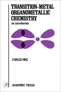 Transition-Metal Organometallic Chemistry - 1st Edition - ISBN: 9780124080409, 9780323159968