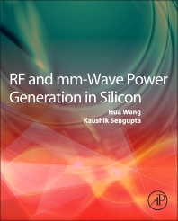 RF and mm-Wave Power Generation in Silicon - 1st Edition - ISBN: 9780124080522, 9780124095229