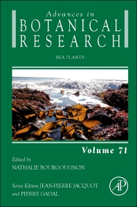 Cover image for Sea Plants