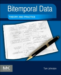 Cover image for Bitemporal Data
