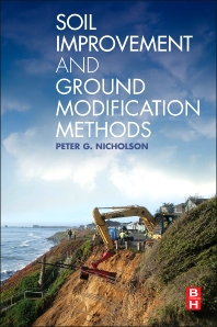 Cover image for Soil Improvement and Ground Modification Methods