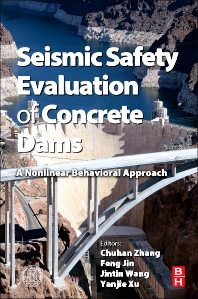Cover image for Seismic Safety Evaluation of Concrete Dams