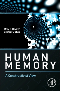 Cover image for Human Memory