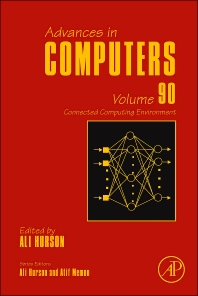 Cover image for Connected Computing Environment